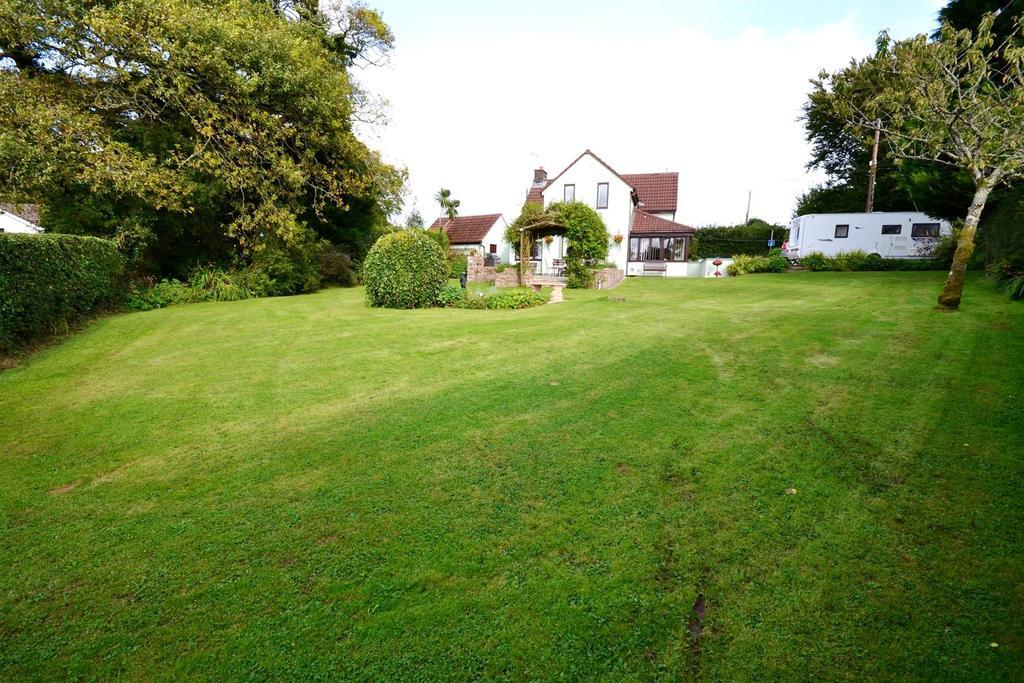 3 Bedrooms Detached House for sale in Seven Wells, Sardis, Saundersfoot