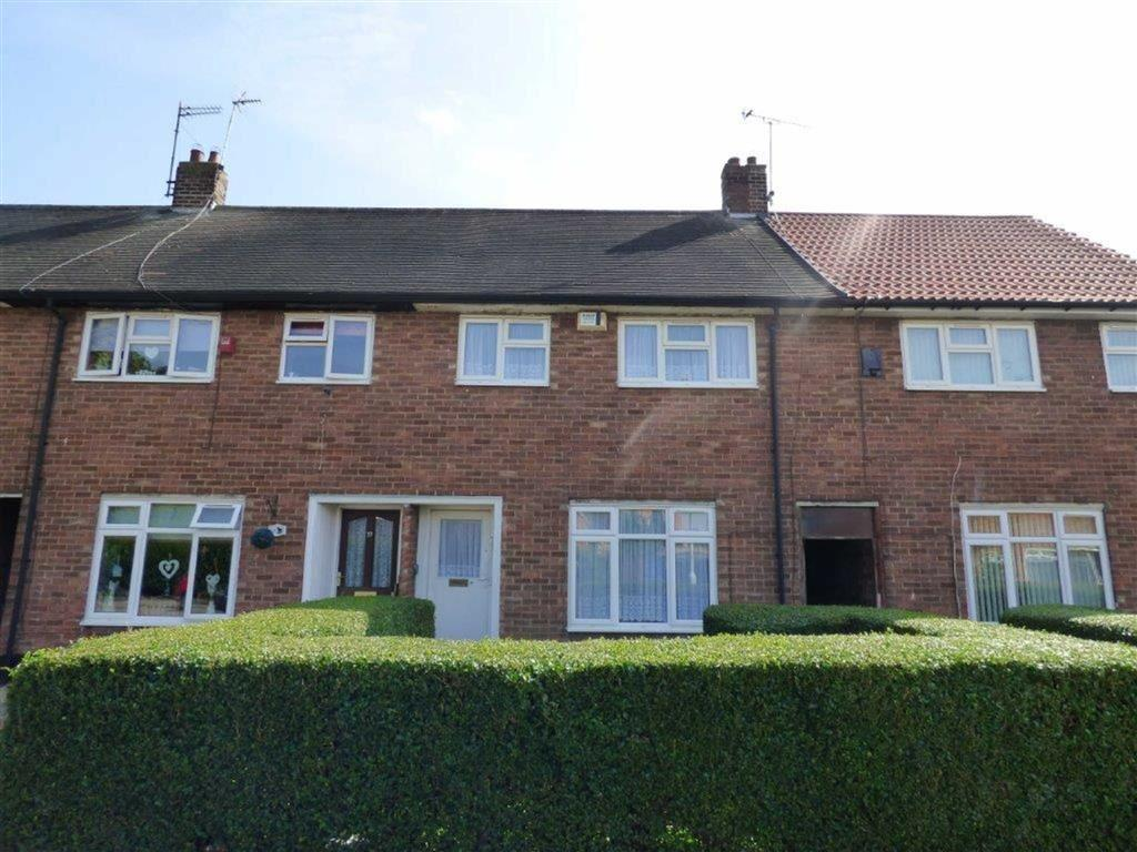 3 Bedrooms Terraced House for sale in Milford Grove, Hull, East Yorkshire, HU9