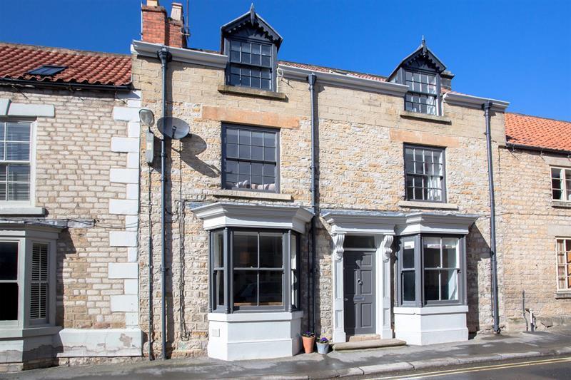 5 Bedrooms Town House for sale in West End, Kirkbymoorside, York