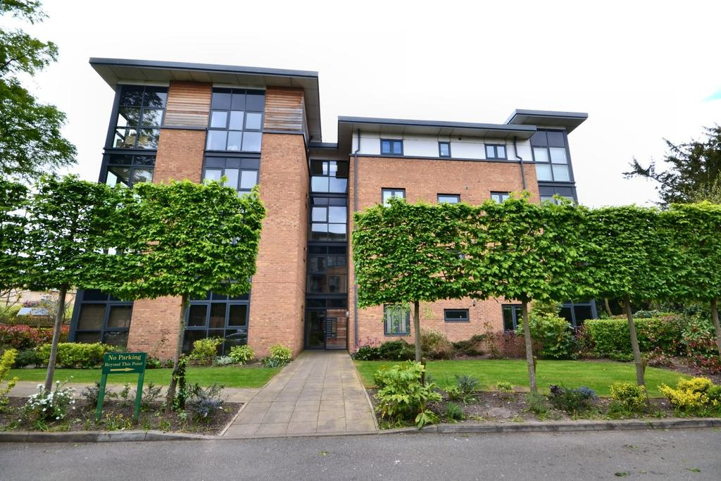 2 Bedrooms Apartment Flat for sale in Apartment 6, 2 Larke Rise, Mersey Road, Didsbury, Manchester