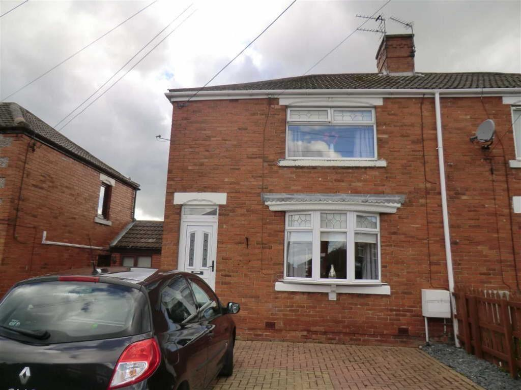 3 Bedrooms Semi Detached House for sale in 18, Lime Road, Ferryhill