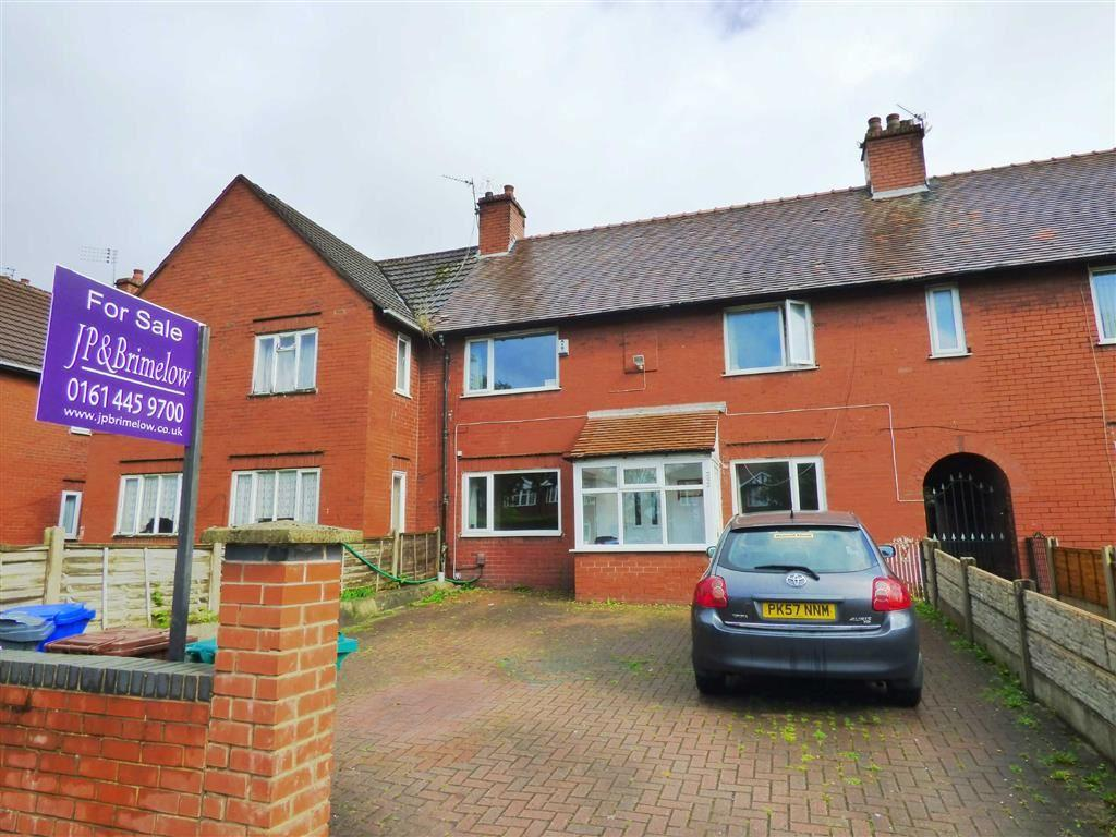 3 Bedrooms Terraced House for sale in Princess Road, Fallowfield, Manchester, M14
