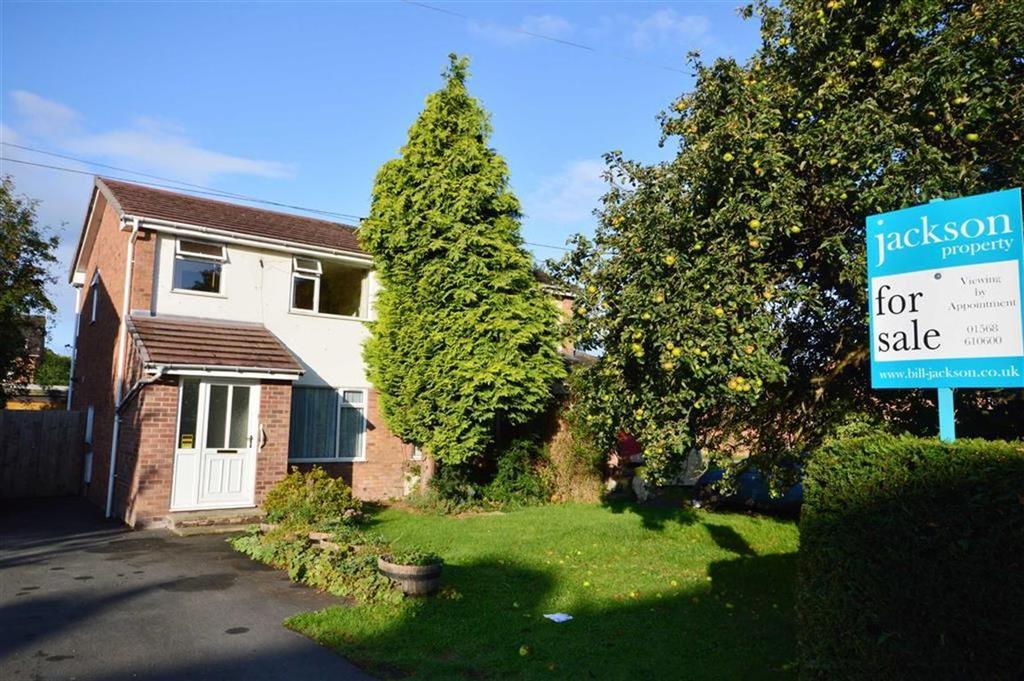 3 Bedrooms Semi Detached House for sale in 5, Sunningdale, Leominster, HR6
