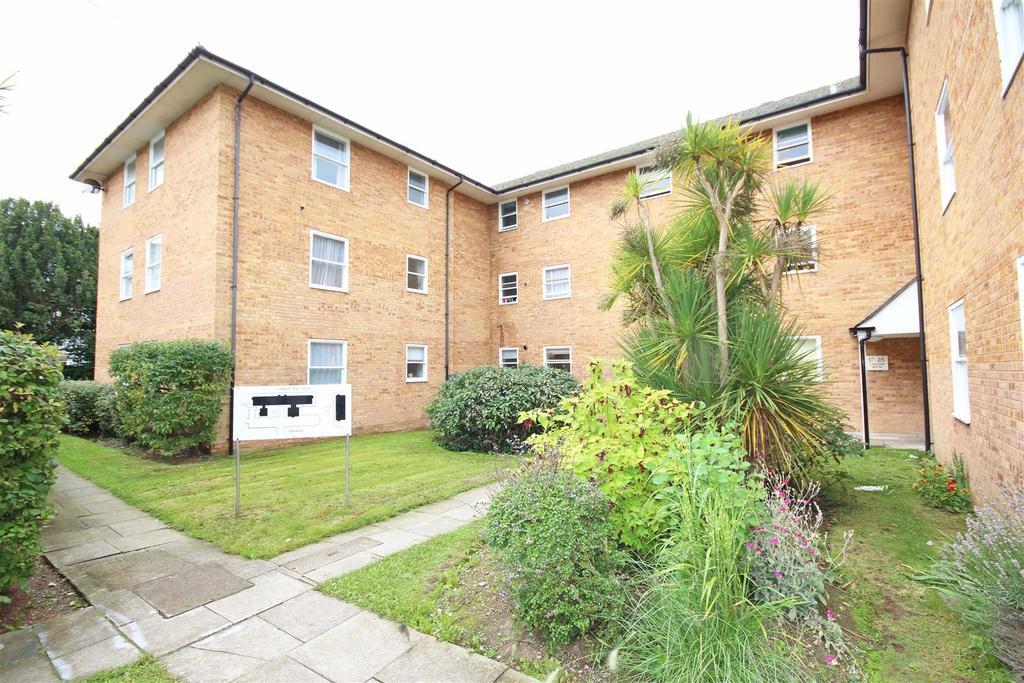 2 Bedrooms Flat for sale in Preston Road, Preston Park, Brighton