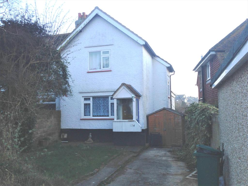2 Bedrooms End Of Terrace House for rent in Bevendean Avenue, Saltdean, Brighton BN2