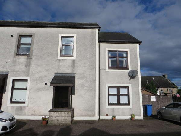 1 Bedroom Flat for sale in 1/R, 19 Crummock Street, Beith, KA15 2BD