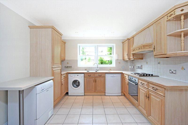 4 Bedrooms House for sale in Carlton Mews, 37 Arterberry Road, SW20
