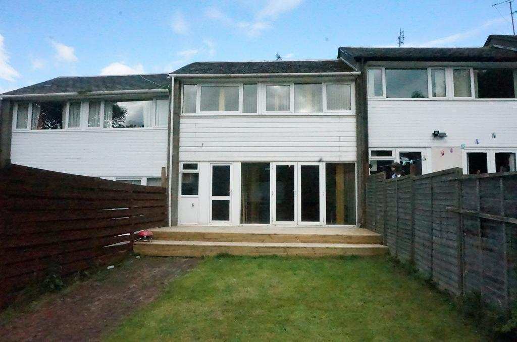 3 Bedrooms Terraced House for sale in Seafar, Cumbernauld G67