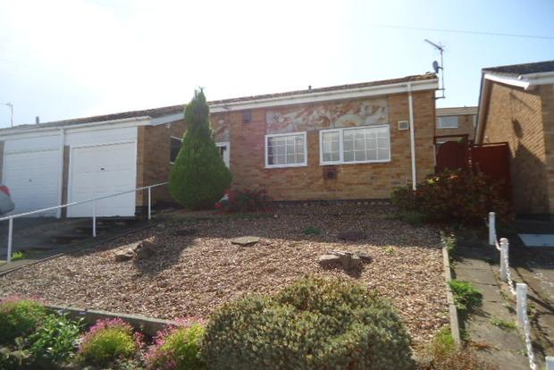 2 Bedrooms Bungalow for sale in Jessop Close, Off Groby Road, Leicester, LE3