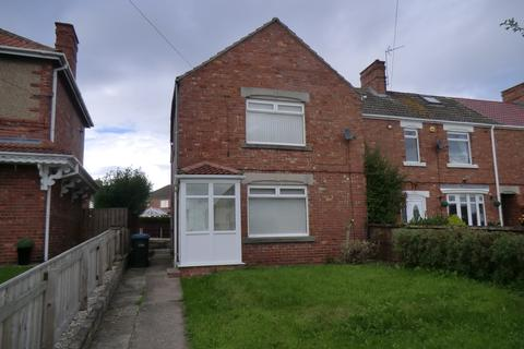 3 bedroom semi-detached house to rent - Dean Road, Ferryhill DL17