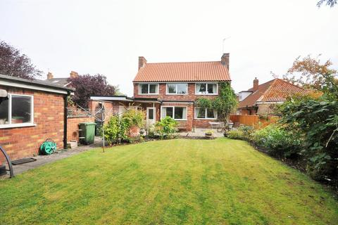 4 bedroom detached house for sale - The Old Village, Huntington, York, YO32 9RA