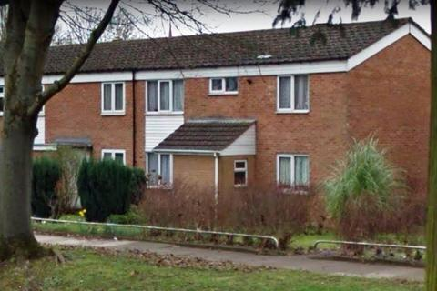 4 bedroom house to rent - 182a Bristol Road, B5 7XG
