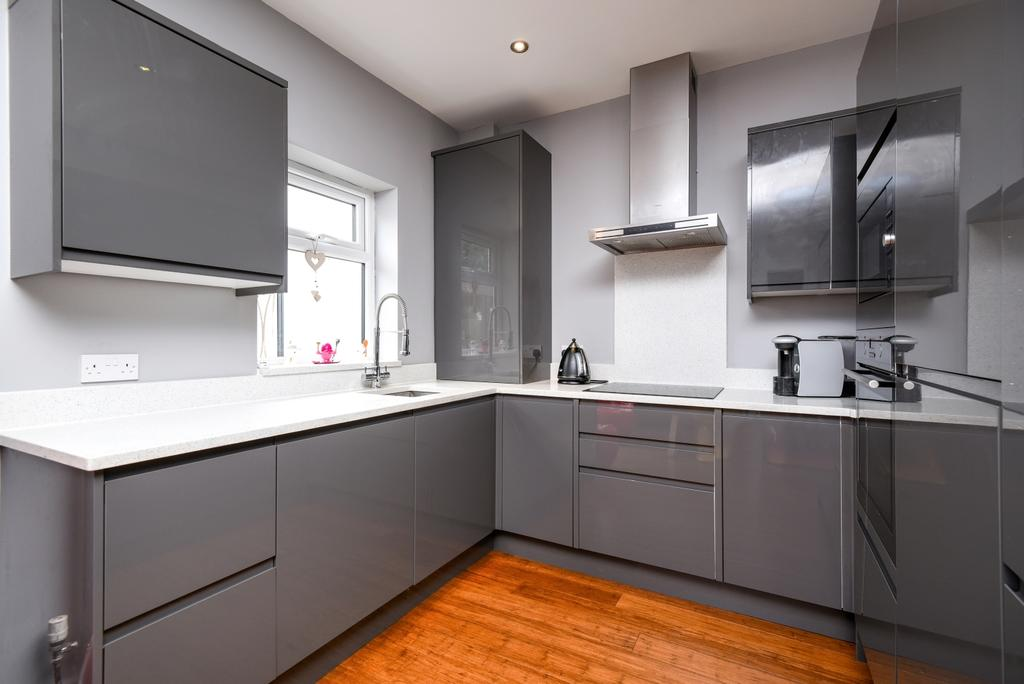 3 Bedrooms Terraced House for sale in Berryhill London SE9