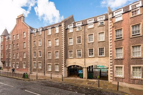 Studio to rent - Webstersland, Old Town, Edinburgh, EH1 2RX