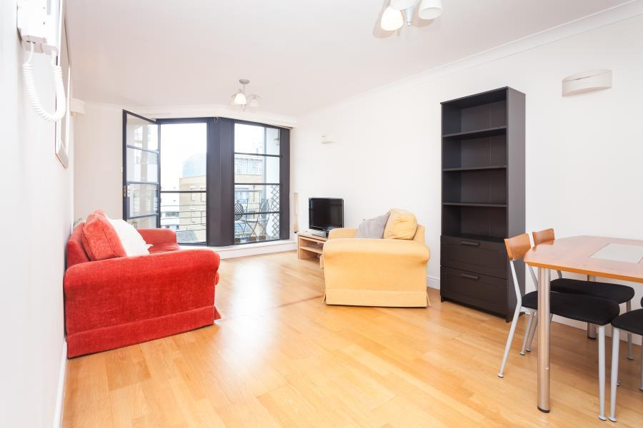 1 Bedroom Apartment Flat for sale in Vanilla Sesame Court, Shad Thames, SE1