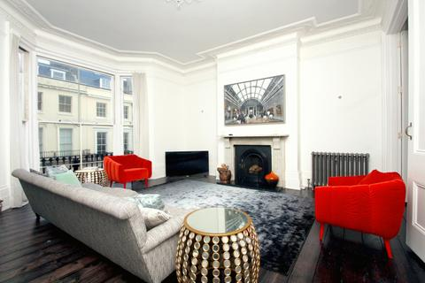 5 bedroom terraced house to rent - Belgrave Place, Brighton, BN2