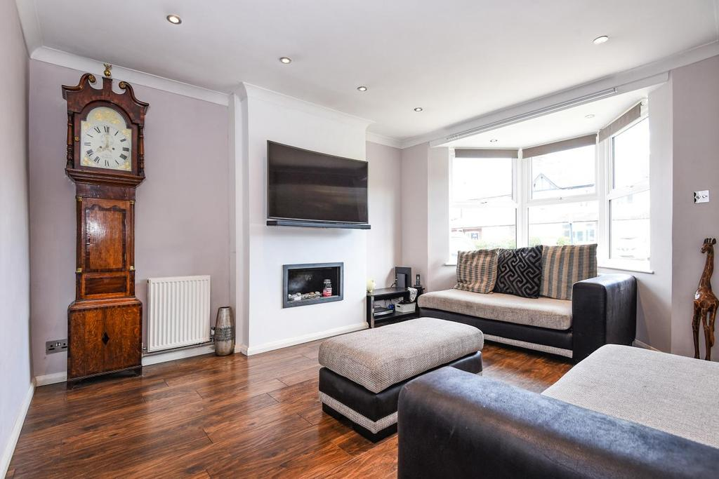 4 Bedrooms Terraced House for sale in Cannon Hill Lane, Raynes Park