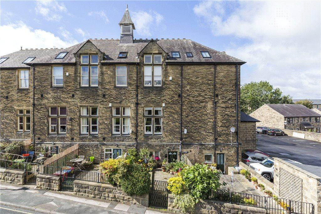 2 Bedrooms Unique Property for sale in All Saints Court, 38 Manor Street, Otley