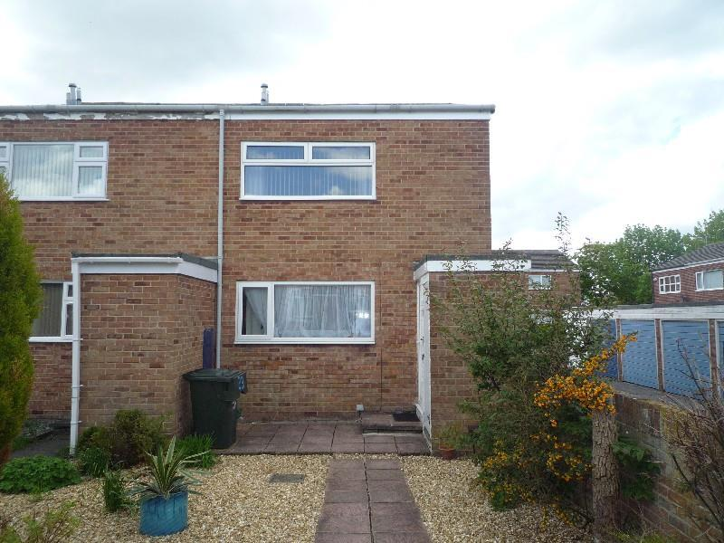 1 Bedroom Apartment Flat for sale in Columbine Close, Marton-In-Cleveland