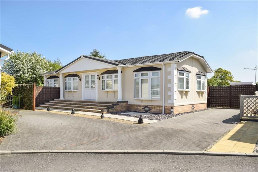 2 Bedrooms Retirement Property for sale in Kinderton Park