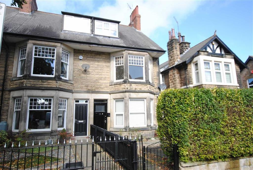 2 Bedrooms Apartment Flat for sale in Dragon Parade, Harrogate, HG1