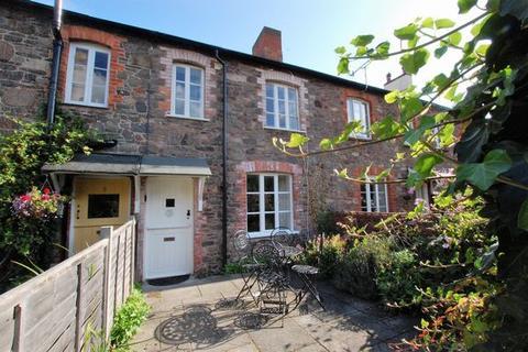 2 bedroom cottage for sale - Porlock