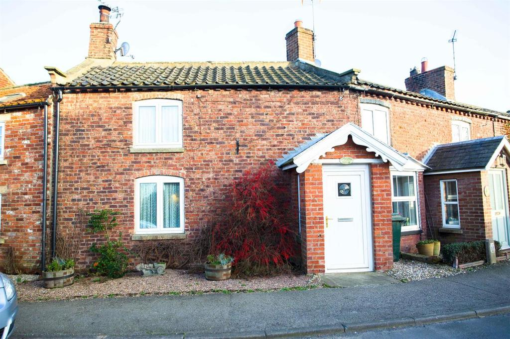 2 Bedrooms Cottage House for sale in Marton, Sinnington, York