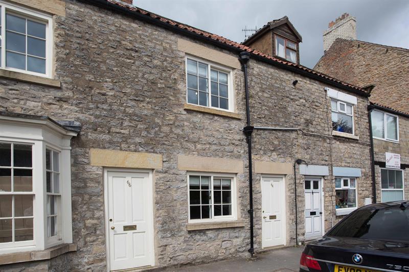 2 Bedrooms Cottage House for sale in Piercy End, Kirkbymoorside