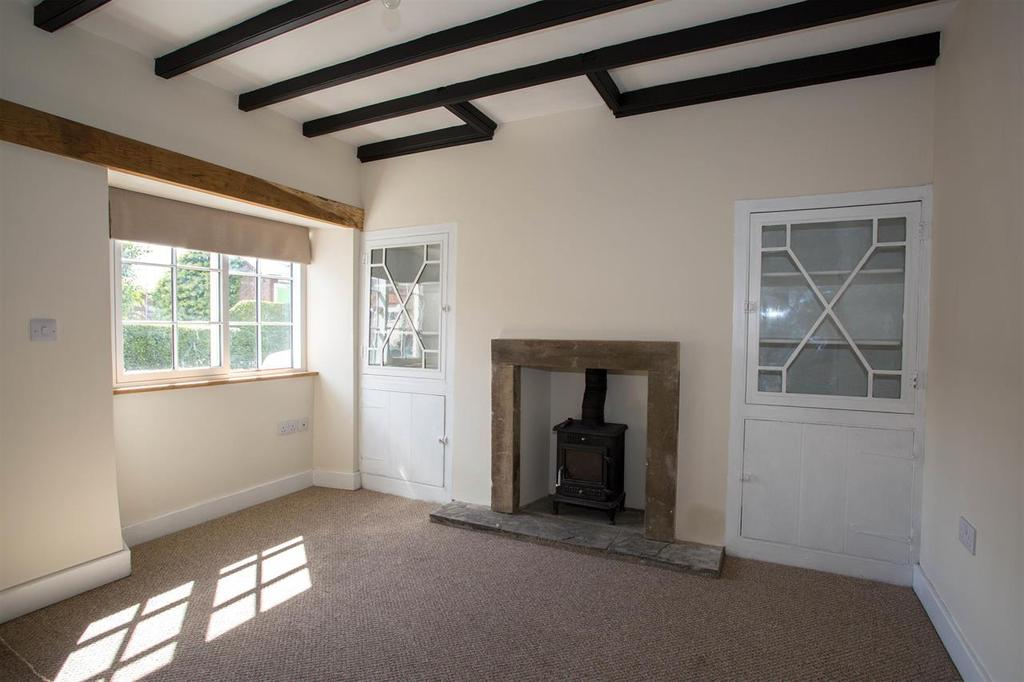 2 Bedrooms Cottage House for sale in Piercy End, Kirkbymoorside