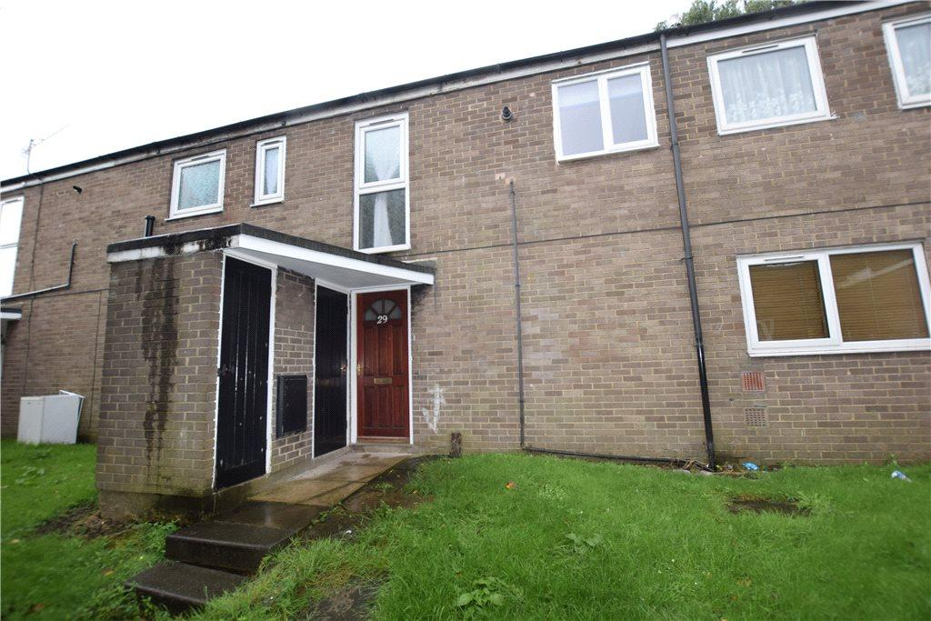 3 Bedrooms Terraced House for sale in Bawn Drive, Leeds, West Yorkshire