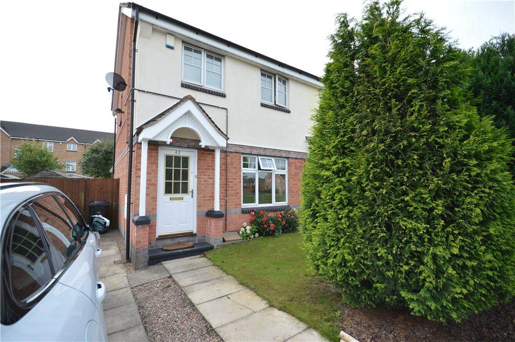 3 Bedrooms Terraced House for sale in The Gardens, Middleton, Leeds, West Yorkshire