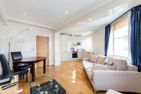 3 bedroom apartment for sale - Forset Court, Edgware Road