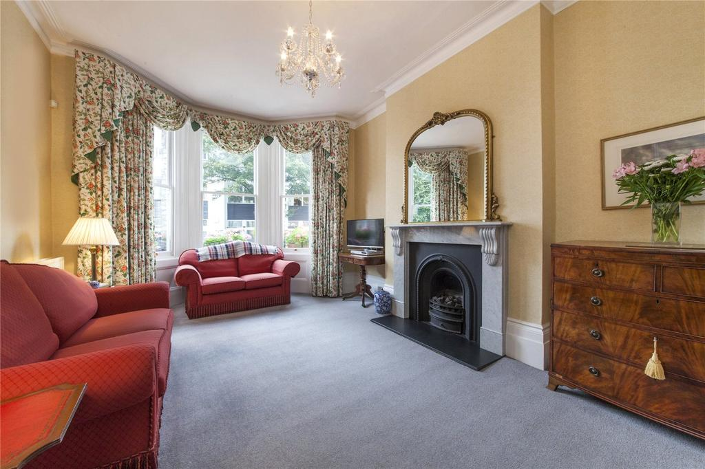 6 Bedrooms Terraced House for sale in Gayton Road, Hampstead Village, London
