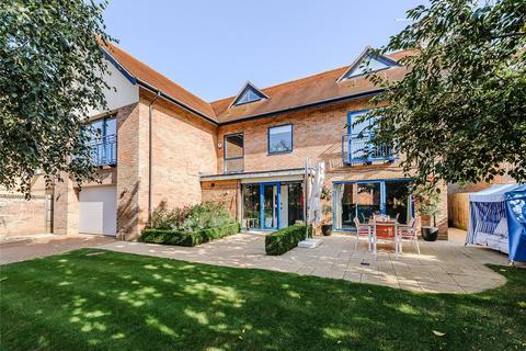 6 bedroom detached house for sale - Fuller Way, Cambridge