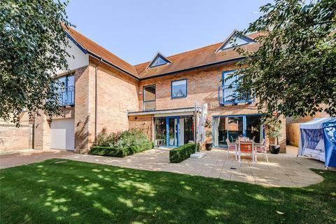 6 bedroom detached house for sale - Fuller Way, Cambridge