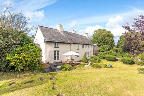 Farm for sale - St. Giles-on-the-Heath, Launceston, Cornwall