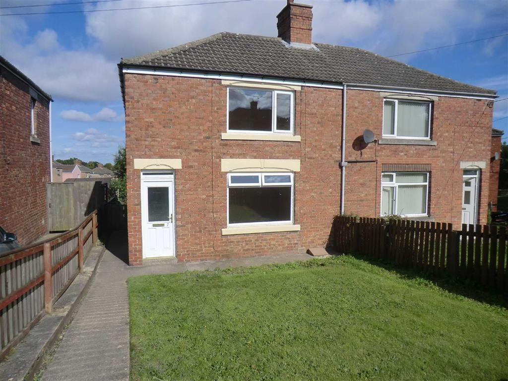 2 Bedrooms Semi Detached House for sale in 7, Beech Parade, West Cornforth