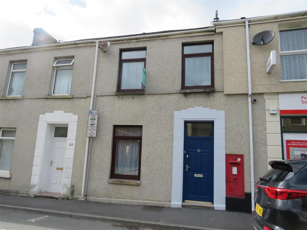 3 Bedrooms Terraced House for sale in Ann Street, Llanelli