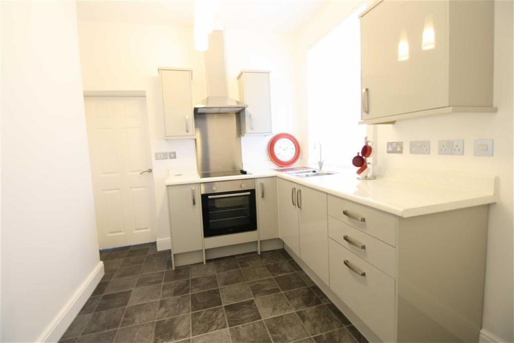 3 Bedrooms Terraced House for sale in Violet Street, Aberaman, Aberdare, Mid Glamorgan