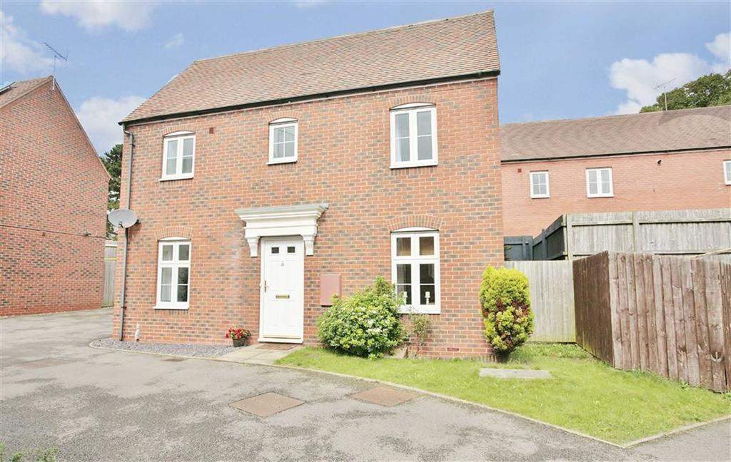 3 Bedrooms Detached House for sale in Thyme Close, Banbury
