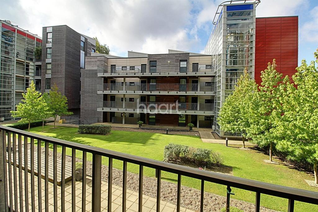 2 Bedrooms Flat for sale in Ashman Bank, Norwich