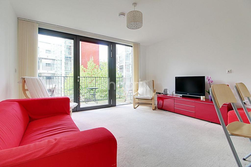 2 Bedrooms Flat for sale in Ashman Bank, Norwich