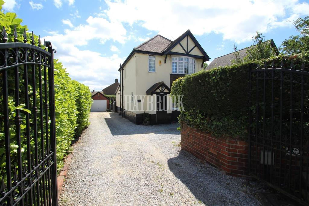 3 Bedrooms Detached House for sale in Sheffield
