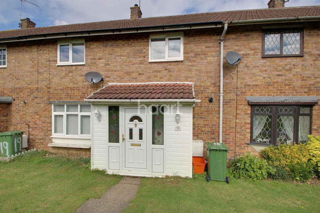 2 Bedrooms Terraced House for sale in Mid Colne, Basildon