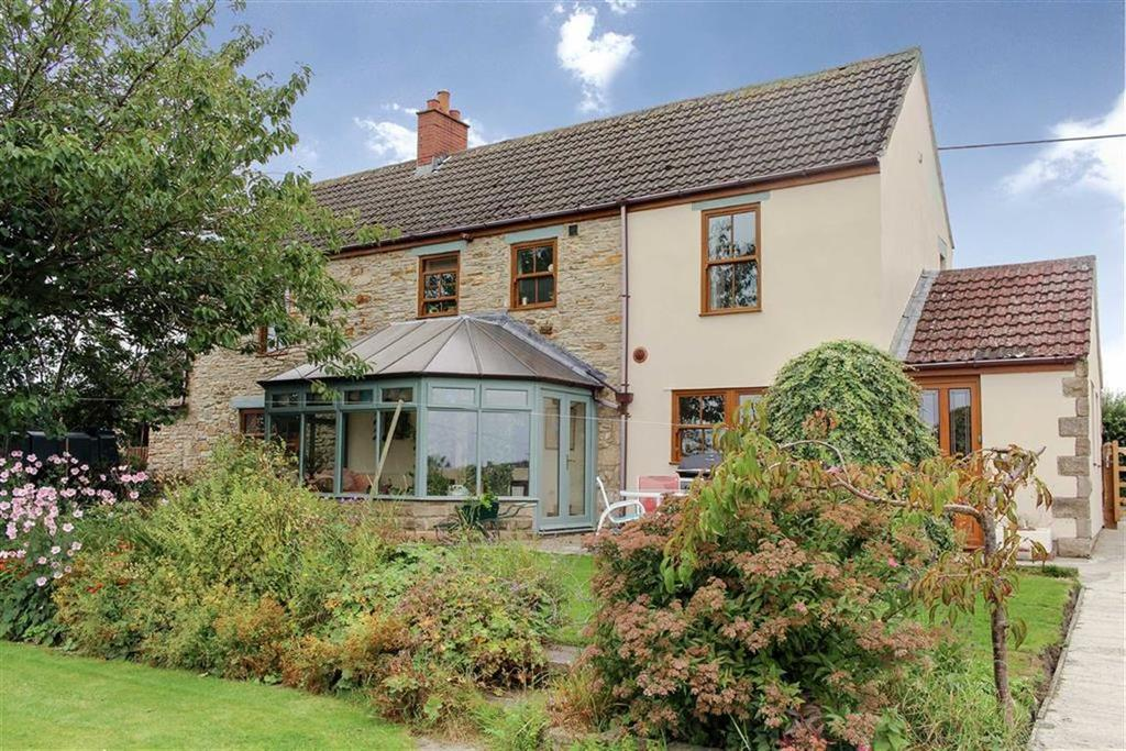 3 Bedrooms Detached House for sale in Southside, Butterknowle, County Durham