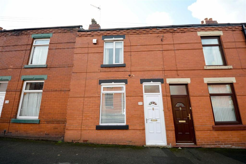 2 Bedrooms Terraced House for sale in Diggle Street, Springfield, Wigan, WN6