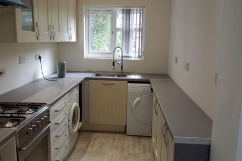 4 bedroom house to rent - 47 Cadleigh Gardens, B17 0QB