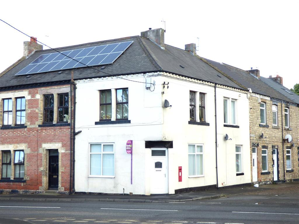 2 Bedrooms Terraced House for sale in Wellington Row, Houghton Le Spring