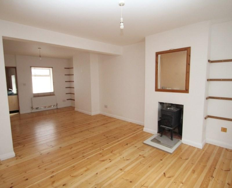 2 Bedrooms End Of Terrace House for sale in Malling Street, Lewes