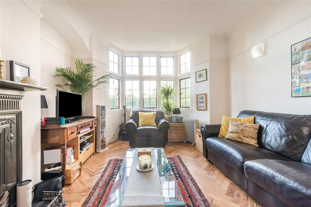 1 Bedroom Flat for sale in Meadway, Hampstead Garden Suburb, London